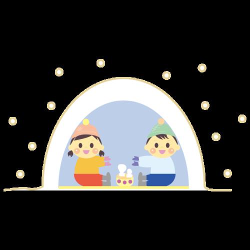 鎌倉 子供 イラスト かわいい