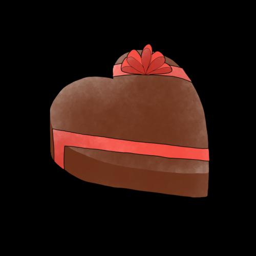 バレンタイン チョコレート イラスト 無料 フリー