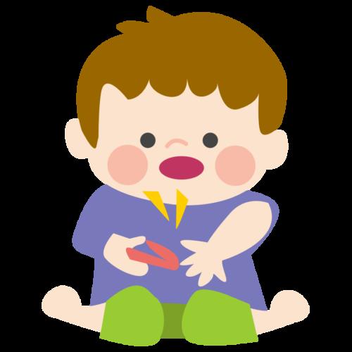 爪切り イラスト 子供 無料 フリー
