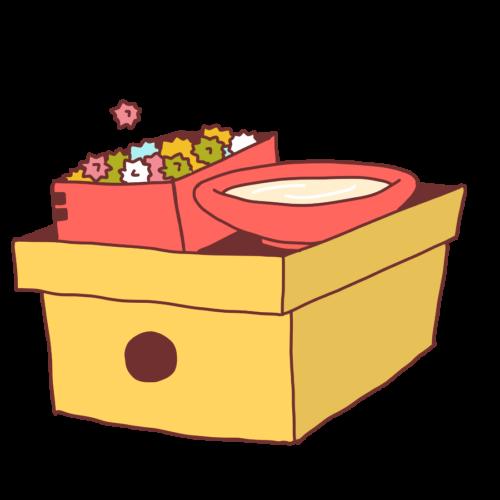 ひな祭り お菓子 ひなあられ イラスト フリー 無料