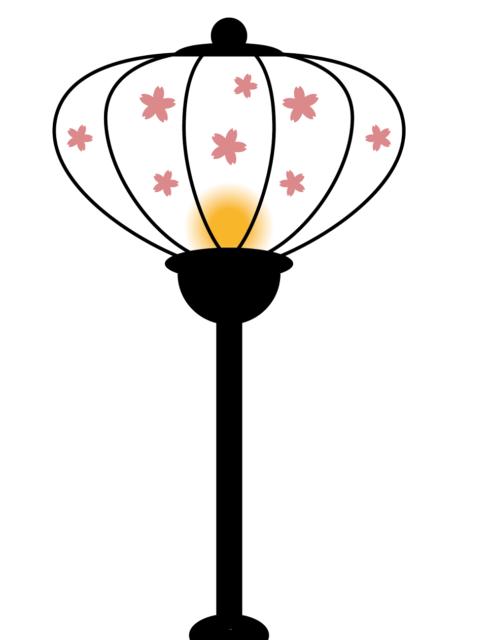 ひな祭り ぼんぼり かわいい イラスト フリー 無料