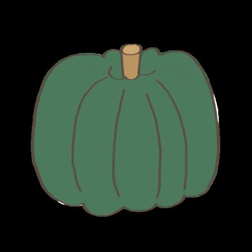 西洋かぼちゃ イラスト フリー 無料